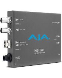 AJA Hi5-12G-TR