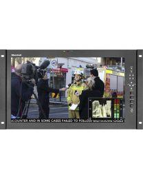 Marshall Full HD Rackmount Monitor