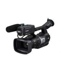 JVC Solid state HD Camcorder, Handheld
