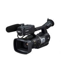 JVC Solid state HD Camcorder, Handheld
