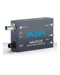 AJA HA5-Plus