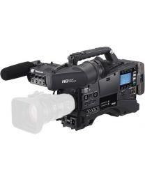 2/3 Typ P2 HD Camcorder mit 10 Bit 4:2:2
