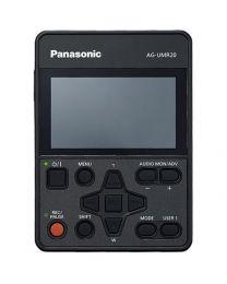 Panasonic Memory Card Portable Recorder AG-UMR20EJ