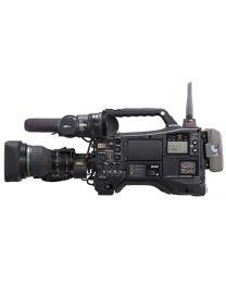 Panasonic AJ-PX5000G 2/3-Typ AVC-ULTRA microP2 HD Camcorder