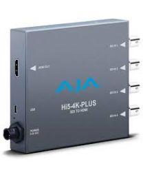 AJA Hi5-4K Plus