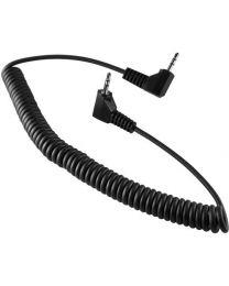 AJA CION Coiled LANC Cable