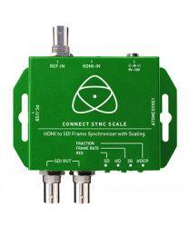 ATOMOS Connect Sync Scale / HDMI to SDI