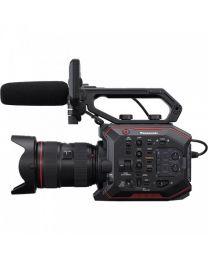 Panasonic AU-EVA1 Super 35mm Cinema Camera