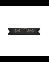 Panasonic AV-HS04M1 2 x SDI Input