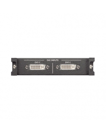 Panasonic AV-HS04M3 2 x DVI Input