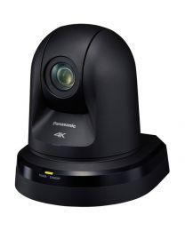Panasonic 4K Remote-Kamera schwarz metallic