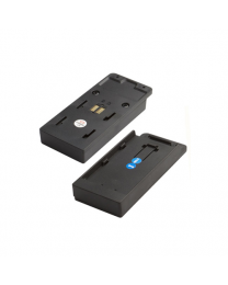 JVC Batterieplatte für SSl-JVC50