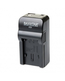 Baxxtar Charger Razer 600II for LP-E6