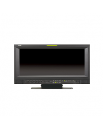 "JVC 17"" Full HD LCD HD-SDI Studio Monitor, 10bit Panel"