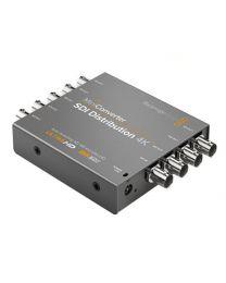Blackmagic Mini Converter SDI Distribution 4K eingänge anschlüsse