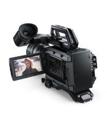 Blackmagic URSA Mini 4K EF schwarz kamera objektiv