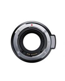 Blackmagic URSA Mini Pro EF Mount Objektivanschluss