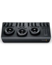 Davinci Micro Panel Regler 3 Trackballs