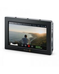 Blackmagic Video Assist 4K schwarz Recorder
