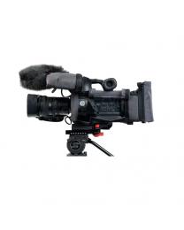 JVC Kameraschutz für GY-HM8xx