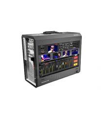 JVC Streamstar Case 500