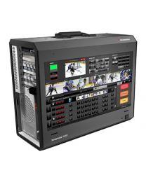 JVC Streamstar Case 710