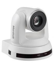Marshall CV612HT-4K White 12x optical Zoom Cam