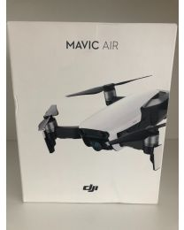 Ex-Demo DJI Mavic Air (EU) Artic White Single