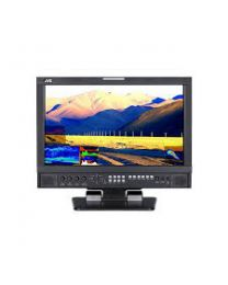 "JVC 17"" Studio Monitor mit 4K Downscaling, 3G HD-SDI"