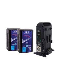 IDX EC-150/2X