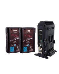 IDX EC-75/2X