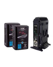 IDX EC-95/2X