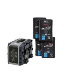 IDX EC-95/4S