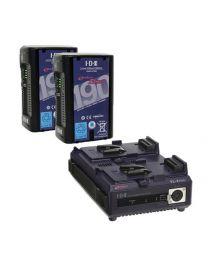 IDX ED-C190/2