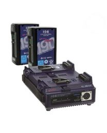 IDX ED-C190/2S