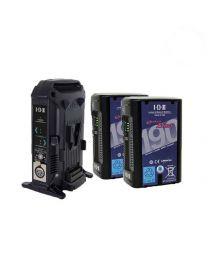 IDX ED-C190/2X