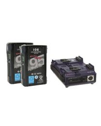 IDX ED-C95/2S
