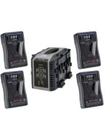 IDX Endura HL9 Power Package EP-9/4S