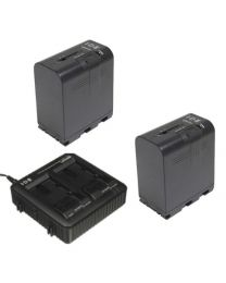 IDX Battery and Charger System JP-2
