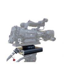 JVC Camiflex Fiber CCU and camera adapter
