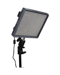 Aputure Amaran HR672C (bi-color) LED video light