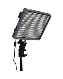 Aputure Amaran HR672C (bi-color) LED video light