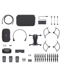 DJI Mavic Air Fly More Combo (EU) Onyx Black