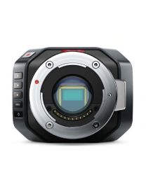 Blackmagic Micro Cinema Camera objektiv