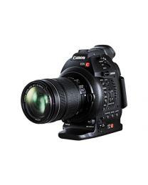 Canon EOS C100 DAF Bundle