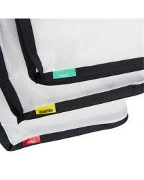 Litepanels Snapbag Tuchset Gemini 1/4, 1/2, Full