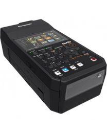Panasonic mobiler P2 AVC ULTRA TRA Recorder