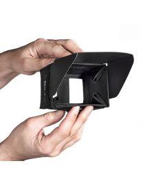 Sachtler Bags Mini hood for Canon EOS C100