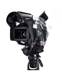 Sachtler Transparent Raincover for Small Video Cameras