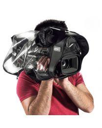 Sachtler Transparent Raincover for Medium-Size Video Cameras